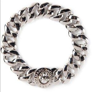 Marc Jacobs Silver Bracelet